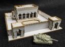 Game Craft Miniatures_6MM TEMPLE 3