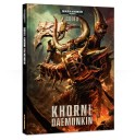 Games Workshop_Warhammer 40.000 Codex- Khorne Daemonkin