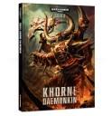 Games Workshop_Warhammer 40.000 Codex- Khorne Daemonkin
