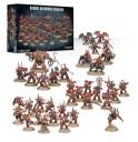 Games Workshop_Warhammer 40.000 Khorne Daemonkin Warband