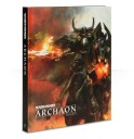 Games Workshop_Warhammer The End Times Archaon Book 4