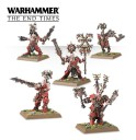 Games Workshop_Warhammer The End Times Khorne Skullreapers 1