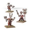Games Workshop_Warhammer The End Times Khorne Skullreapers 2