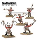 Games Workshop_Warhammer The End Times Khorne Wrathmongers 1