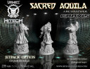 Hitech Miniatures_Sacred Aquilia ArchFather Corvis 2