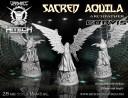 Hitech Miniatures_Sacred Aquilia ArchFather Corvis 3