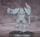 Hobbykeller Mantic Peacekeeper Terminator Bits Umbauten 10