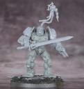 Hobbykeller Mantic Peacekeeper Terminator Bits Umbauten 11