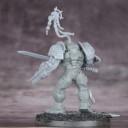 Hobbykeller Mantic Peacekeeper Terminator Bits Umbauten 13