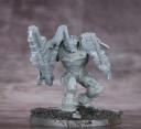 Hobbykeller Mantic Peacekeeper Terminator Bits Umbauten 14