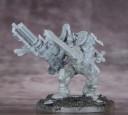 Hobbykeller Mantic Peacekeeper Terminator Bits Umbauten 15