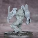 Hobbykeller Mantic Peacekeeper Terminator Bits Umbauten 16
