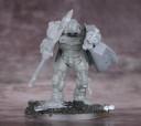 Hobbykeller Mantic Peacekeeper Terminator Bits Umbauten 3
