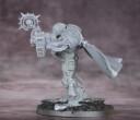Hobbykeller Mantic Peacekeeper Terminator Bits Umbauten 4 1