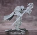 Hobbykeller Mantic Peacekeeper Terminator Bits Umbauten 4