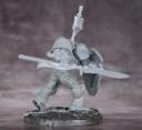 Hobbykeller Mantic Peacekeeper Terminator Bits Umbauten 6
