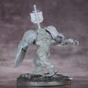 Hobbykeller Mantic Peacekeeper Terminator Bits Umbauten 7