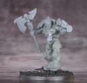 Hobbykeller Mantic Peacekeeper Terminator Bits Umbauten 8