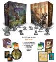 MYTH Journeyman Kickstarter 1