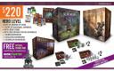 MYTH Journeyman Kickstarter 3