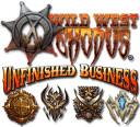 Wild West Exodus Kickstarter Unfinished Business 1