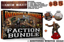 Wild West Exodus Kickstarter Unfinished Business 3