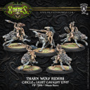 Hordes_Tharn_Wolf_Riders