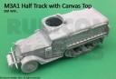 Rubicon Models_M3 Half Track Prototypes 6