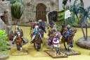 Stronghold Terrain Saga Kreuzzüge Sarazenen 3