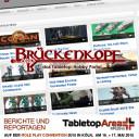 Tabletop Area Brückenkopf Online