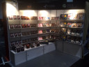 VME auf der Leipziger Buchmesse