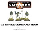 Antares Strike Command
