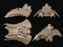 Warlord Games_Beyond the Gates of Antares Algoryn Speeder