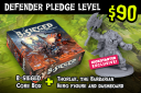 Coolminiornot_Second Gate B-Sieged-Kickstarter 9