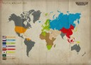 Dan Verssens Games_Valkyrie-Kickstarter Valkyrie World Map