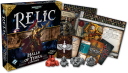 Fantasy Flight Games_Relic Halls of Terra The Heart of the Empire Preview 1