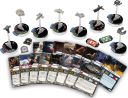 Fantasy Flight Games_Star Wars Armada Rogues and Villains Expansion Pack