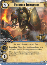 Fantasy Flight Games_Warhammer 40.000 Conquest The Threat Beyond War Pack 6