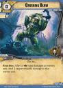 Fantasy Flight Games_Warhammer 40.000 Conquest The Threat Beyond War Pack 7