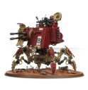 Games Workshop_Warhammer 40.000 Adeptus Mechanicus Onager Dunecrawler 1