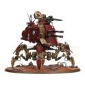 Games Workshop_Warhammer 40.000 Adeptus Mechanicus Onager Dunecrawler 2