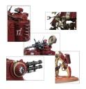 Games Workshop_Warhammer 40.000 Adeptus Mechanicus Onager Dunecrawler 4