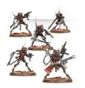 Games Workshop_Warhammer 40.000 Adeptus Mechanicus Sicarian Infiltrators 1