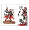 Games Workshop_Warhammer 40.000 Adeptus Mechanicus Sicarian Infiltrators 2