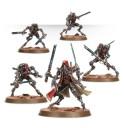 Games Workshop_Warhammer 40.000 Adeptus Mechanicus Sicarian Ruststalkers 1