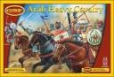 Gripping Beast_SAGA Arab Heavy Cavalry Boxcover