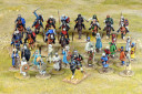 Gripping Beast_SAGA Moor Starter Warband (4 points)
