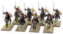 Gripping Beast_SAGA Spanish Jinetes (Mounted) (Warriors) (8)