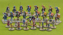 Gripping Beast_SAGA Spanish Starter Warband (4 points)