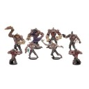Dreadball_Xtreme_Plague_Team